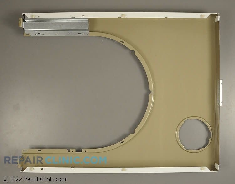 Front Panel 00246603 Alternate Product View
