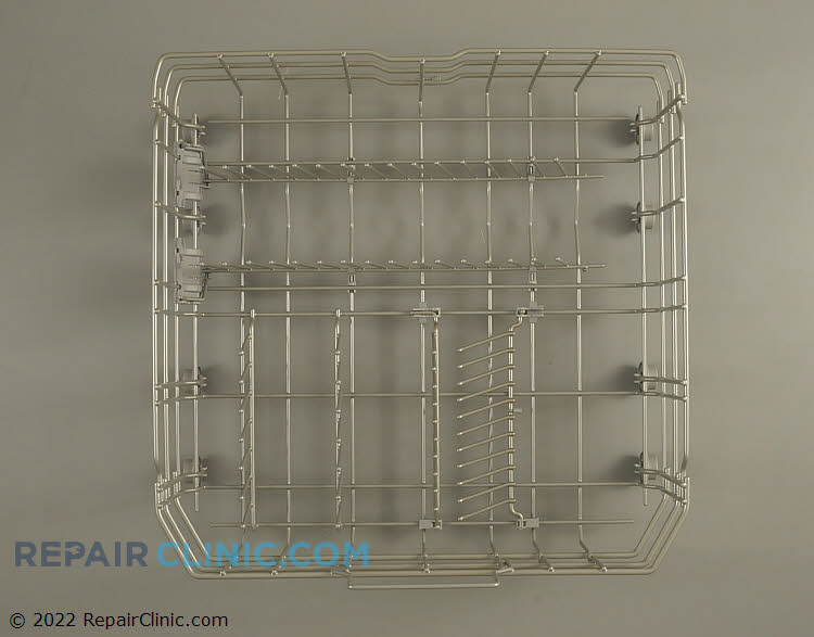 Lower Dishrack Assembly 00249276 Alternate Product View