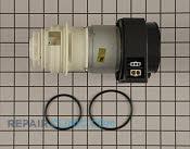 Circulation Pump - Part # 1940267 Mfg Part # 154844101