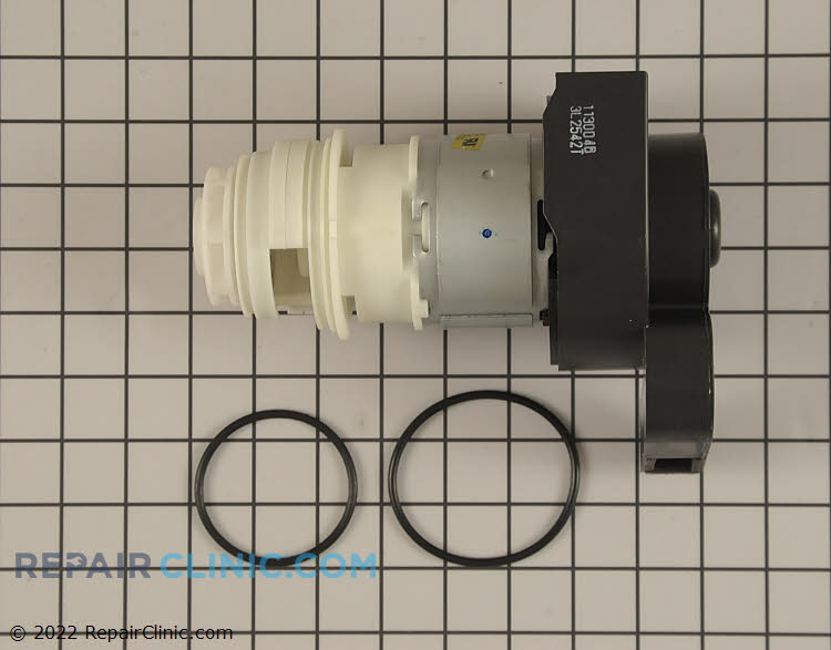 Circulation Pump 154844101 Alternate Product View