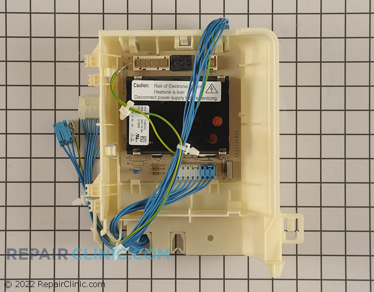Motor Control Board 00675654 Alternate Product View