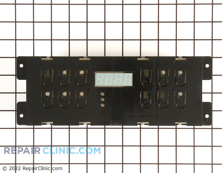 Oven Control Board 316557211 Alternate Product View
