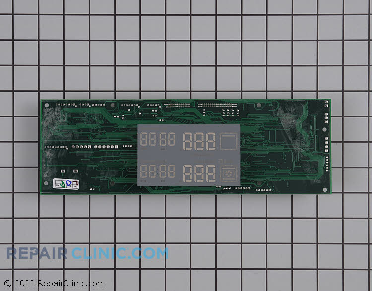 Oven Control Board 316576603       Alternate Product View