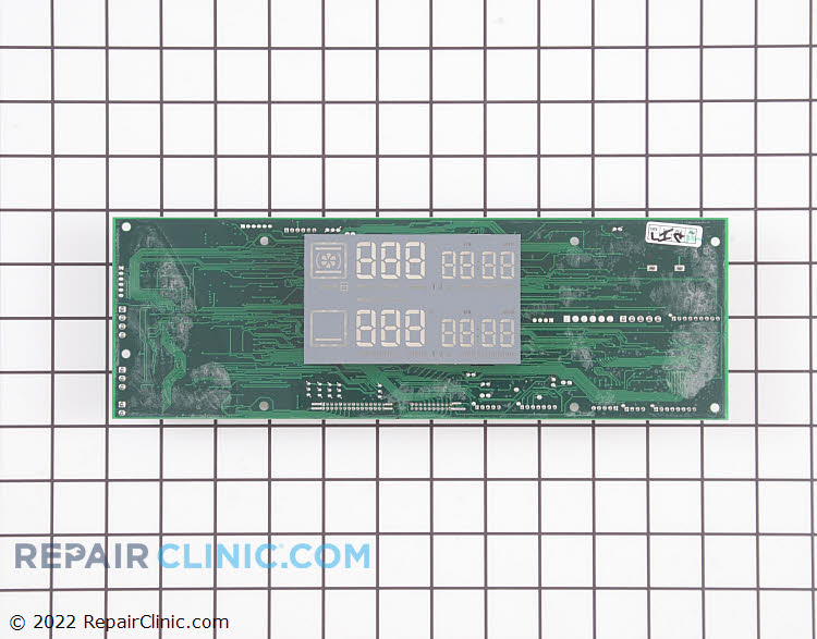 Oven Control Board 316576604       Alternate Product View