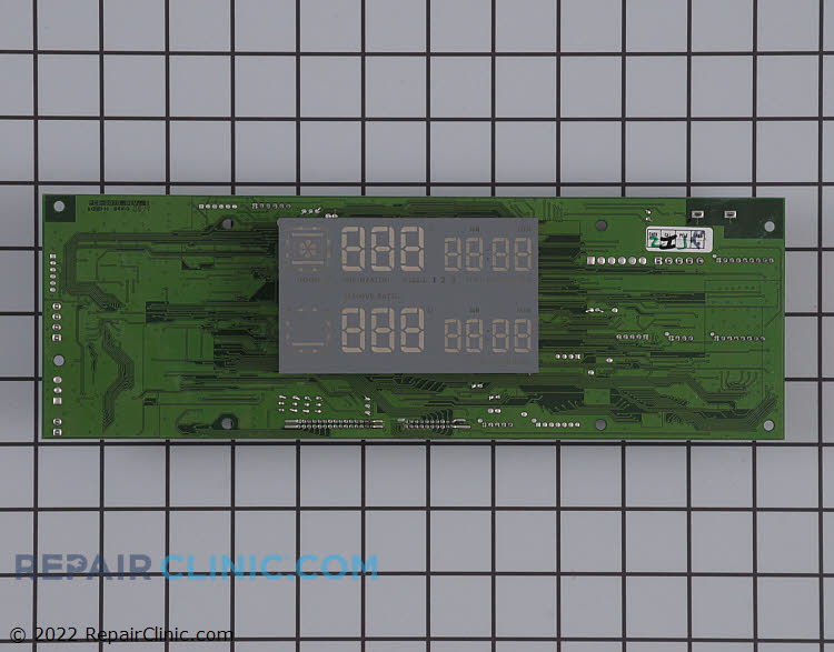Oven Control Board 316576701       Alternate Product View
