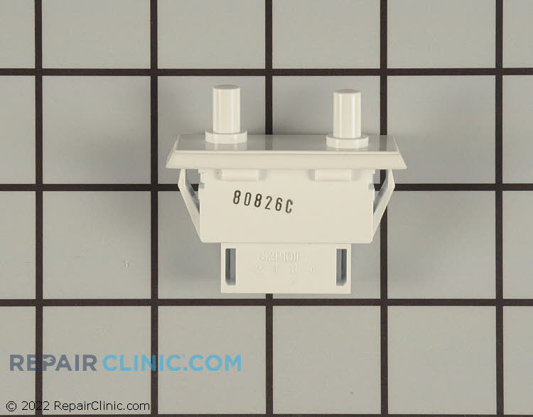 Door Switch DA34-00006C Alternate Product View