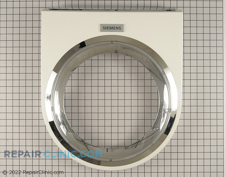 Washing Machine Front Door Panel 00249087 Fast