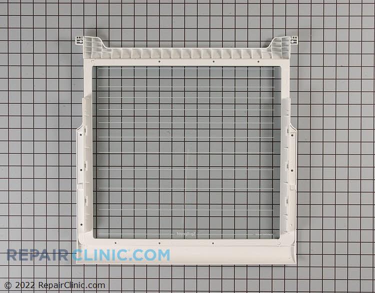 Glass Shelf WPW10276354 Alternate Product View