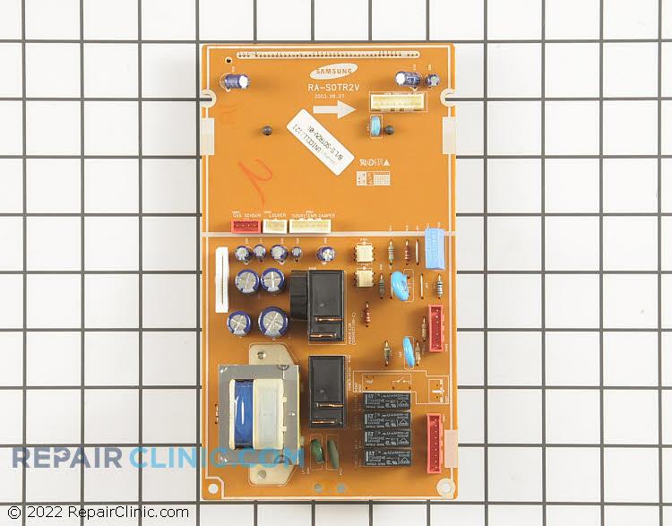 Main Control Board RAS-SOTR2V-00 Alternate Product View