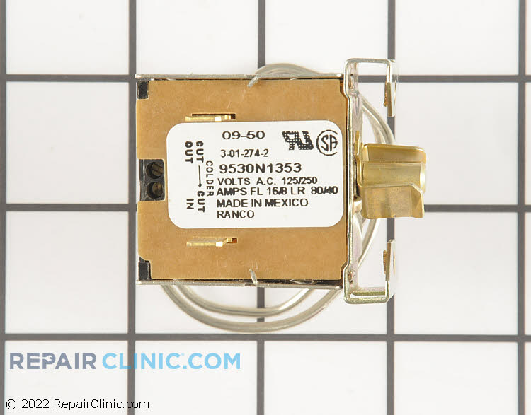 Thermostat 7015743 Alternate Product View