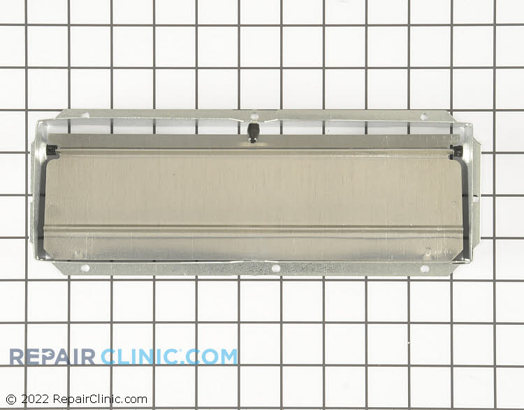 Vent Damper SR740014 Alternate Product View