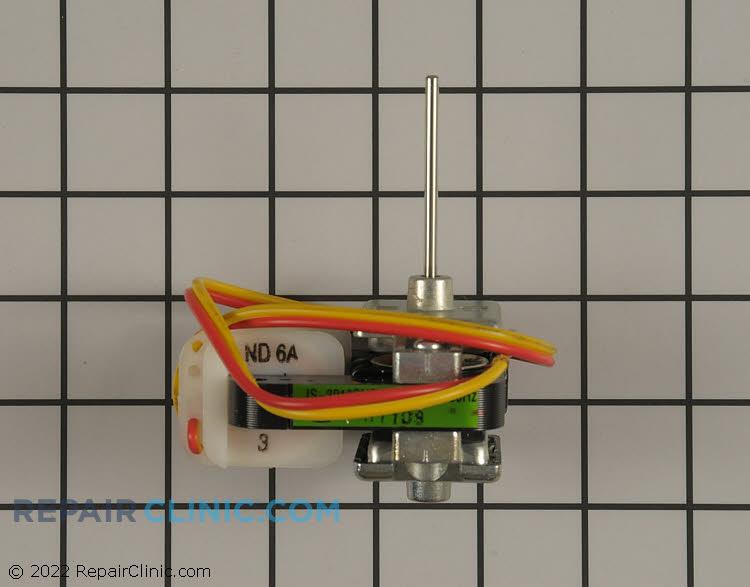 Evaporator Fan Motor DA31-00002V Alternate Product View