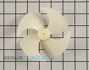 Fan Blade - Part # 1567811 Mfg Part # DA31-00019A