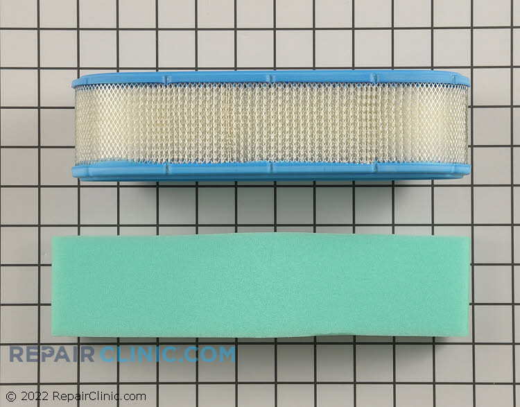 Air filter kit, pre-filter and air filter included