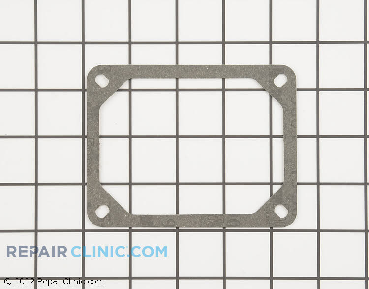 Briggs & Stratton rocker cover gasket. Be certain that all surfaces are clean and dry before installing this gasket.