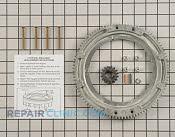 Flywheel Ring Gear - Part # 1567973 Mfg Part # 696537