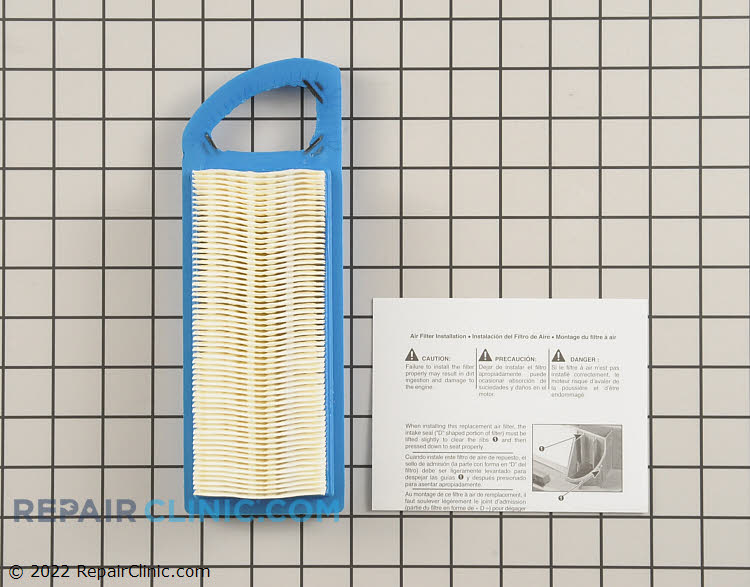 Air Filter 795115          Alternate Product View