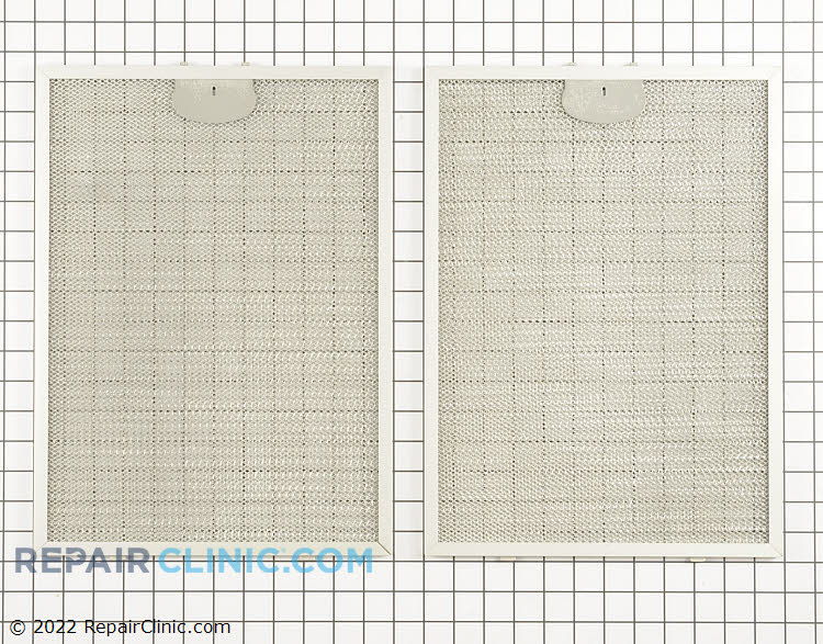 Grease Filter S97017720 Alternate Product View