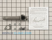Intake Manifold - Part # 1567993 Mfg Part # 794305