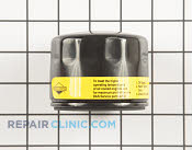 Oil Filter - Part # 1568009 Mfg Part # 842921