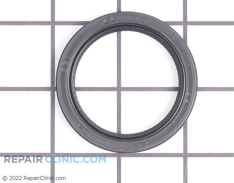 Crankcase oil seal, PTO side