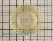 Blower Wheel - Part # 1568772 Mfg Part # AC-8000-30