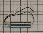 Heating Element - Part # 4864757 Mfg Part # WE01X28029