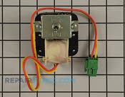 Evaporator Fan Motor - Part # 1602510 Mfg Part # DA31-00002S