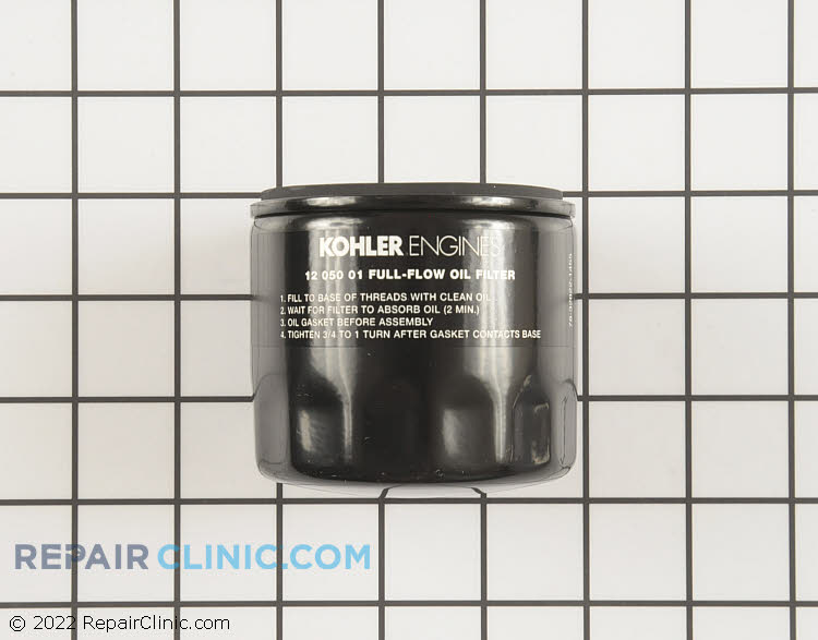 Oil Filter 12 050 01-S1 Alternate Product View