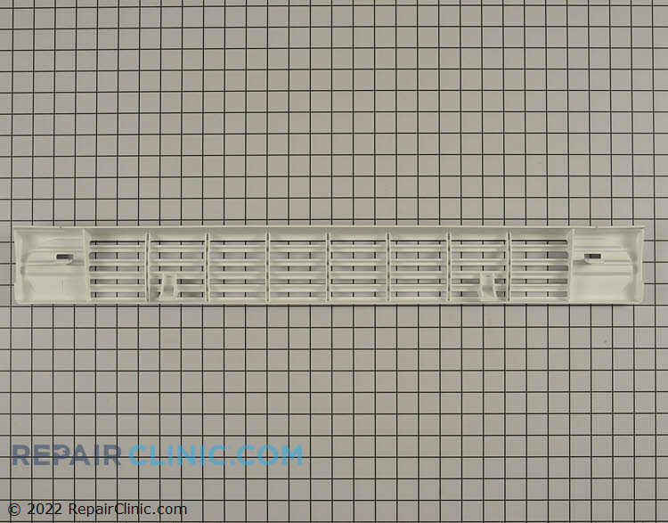 Vent Grille WP4-60461-005 Alternate Product View