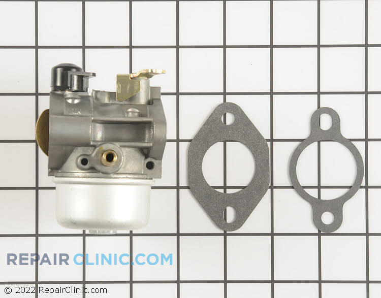 Carburetor 12 853 139-S Alternate Product View