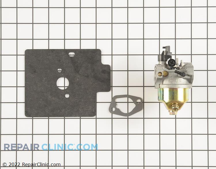 Carburetor 14 853 22-S Alternate Product View