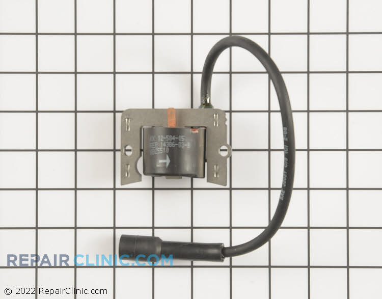 Ignition Coil 12 584 05-S Alternate Product View