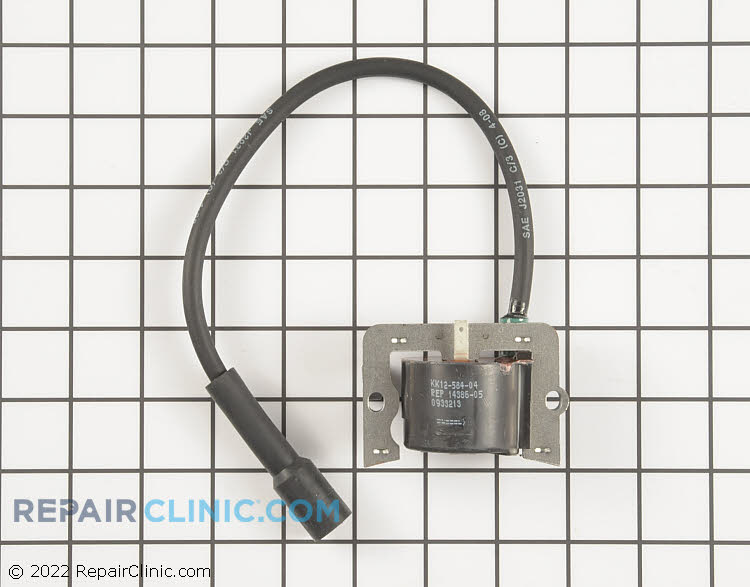 Ignition Coil 1258404-S Alternate Product View