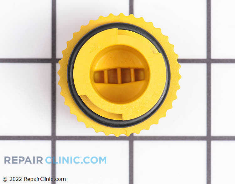 Oil Filler Cap 24 227 02-S Alternate Product View