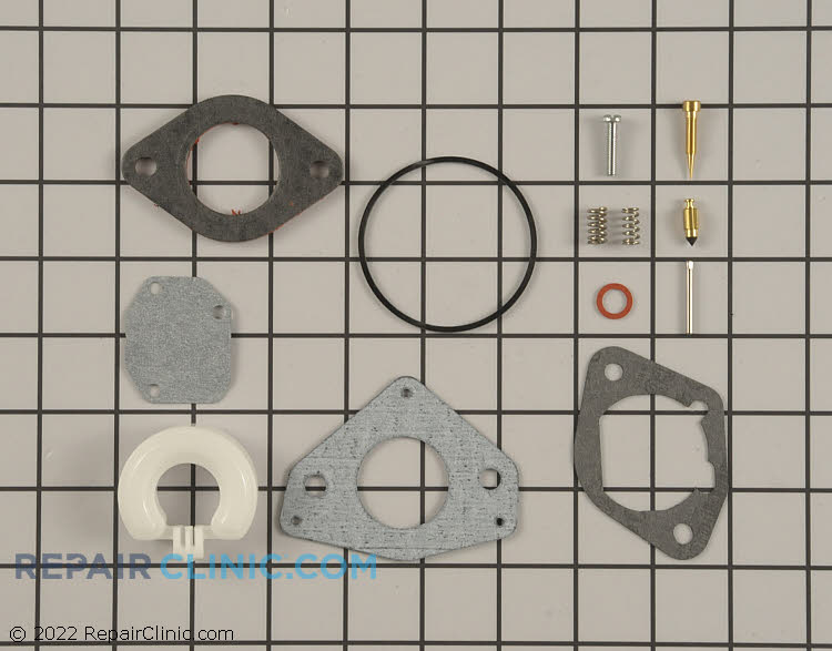 Carburetor Repair Kit 24 757 18-S Alternate Product View