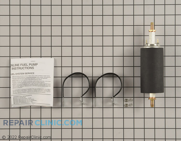 Fuel Pump 24 393 52-S Alternate Product View