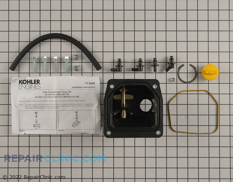 Fuel Pump 24 559 10-S Alternate Product View