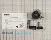 Oil Pump - Part # 2023305 Mfg Part # 24 393 53-S