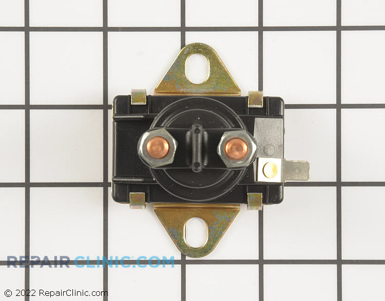 Starter Solenoid 25 435 08-S Alternate Product View