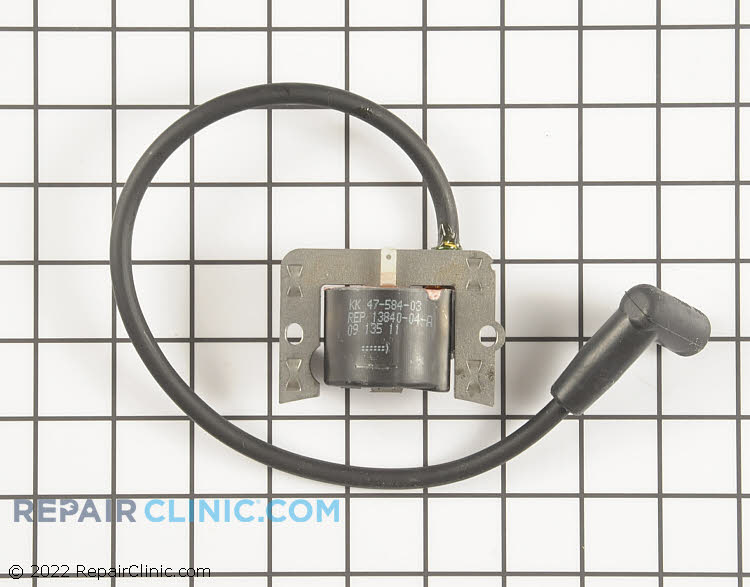 Ignition Coil 47 584 03-S Alternate Product View