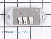Voltage Regulator - Part # 1602773 Mfg Part # 41 403 10-S