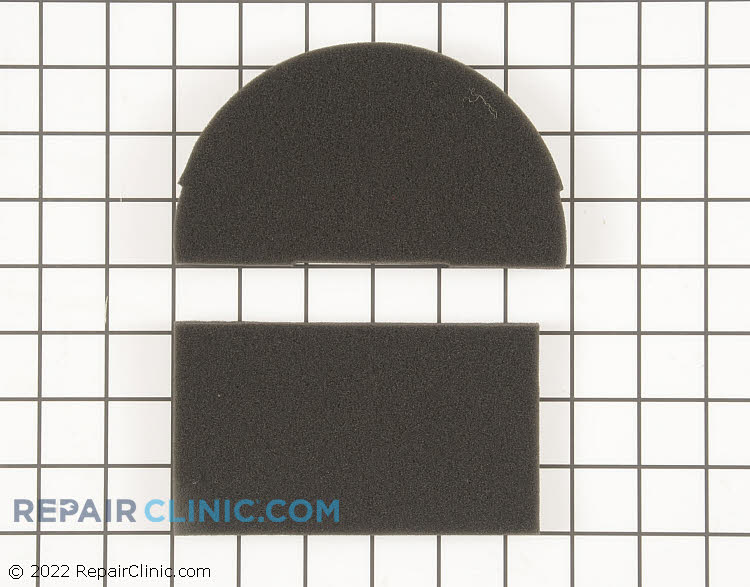 Air Filter 40110010 Alternate Product View