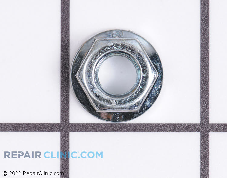 Flange Nut M-841080-S Alternate Product View