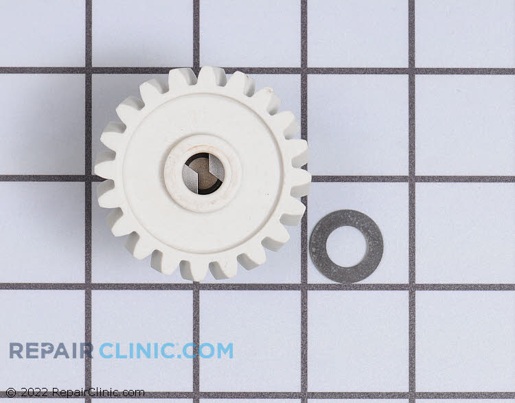 Governor Gear A-235743-S Alternate Product View