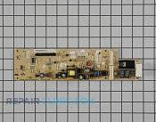 Main Control Board - Part # 1602843 Mfg Part # 154757001