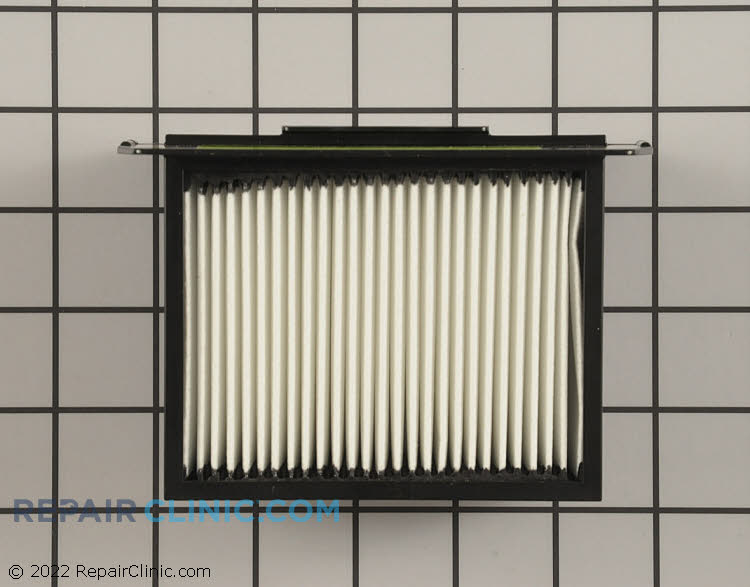 Air Filter 3LK0540001 Alternate Product View
