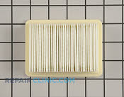 Air Filter - Part # 1602872 Mfg Part # 40112050
