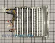Evaporator - Part # 1603261 Mfg Part # DA96-00020Q