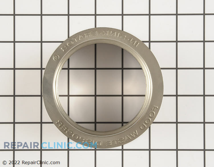 Flange 10025P Alternate Product View